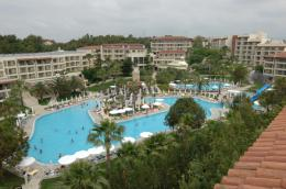 Hotel BARUT HEMERA RESORT & SPA