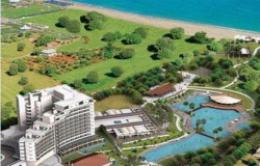 Hotel BARUT LARA RESORT SPA & SUITES