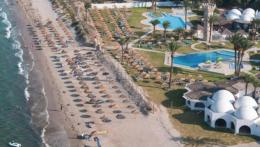 Hotel ROSA RIVAGE CLUB