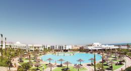 Hotel CORAL BEACH ROTANA MONTAZAH THE VIEW