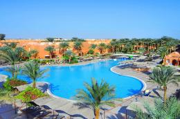 Hotel JAZ MAKADI OASIS RESORT CLUB