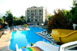 Hotel KERVANSARAY MARMARIS HOTEL