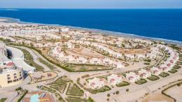Hotel RED SEA TAHJ MAHAL RESORT & AQUA PARK