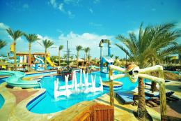 Hotel SEA BEACH RESORT AND AQUA PARK