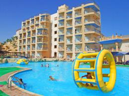 Hotel SPHINX RESORT & AQUA PARK
